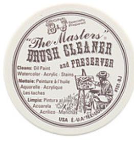 Master Brush Cleaner 2.5oz