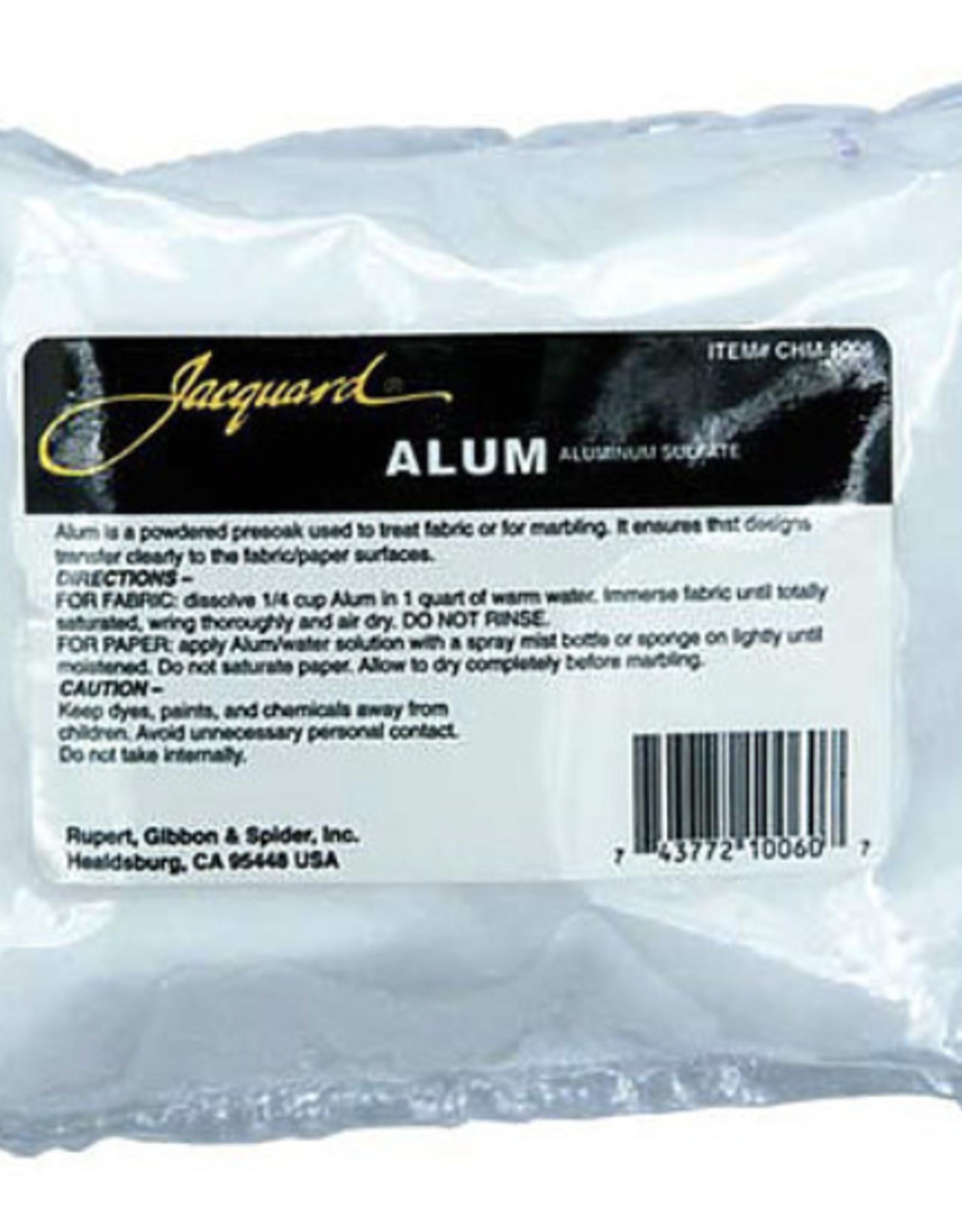 Jacquard Alum, 1lb Bag