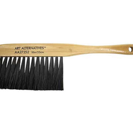 "Nylon Dusting Brush 10"""