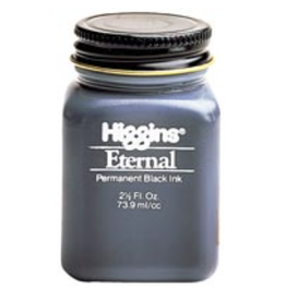 Higgins Eternal Black (#813) Ink, 2.5oz