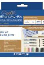 Deluxe 33 Piece Calligraphy Set