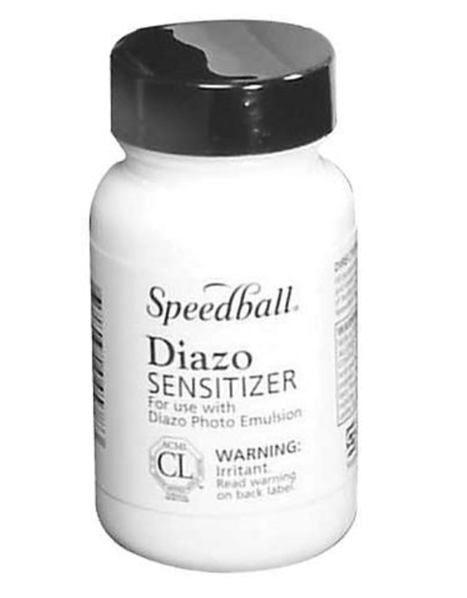 Speedball Diazo Sensitizer, 2 oz