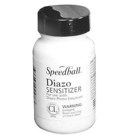 Speedball Diazo Sensitizer, 2 oz