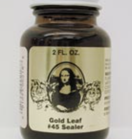 Gold Leaf Sealer, 2oz