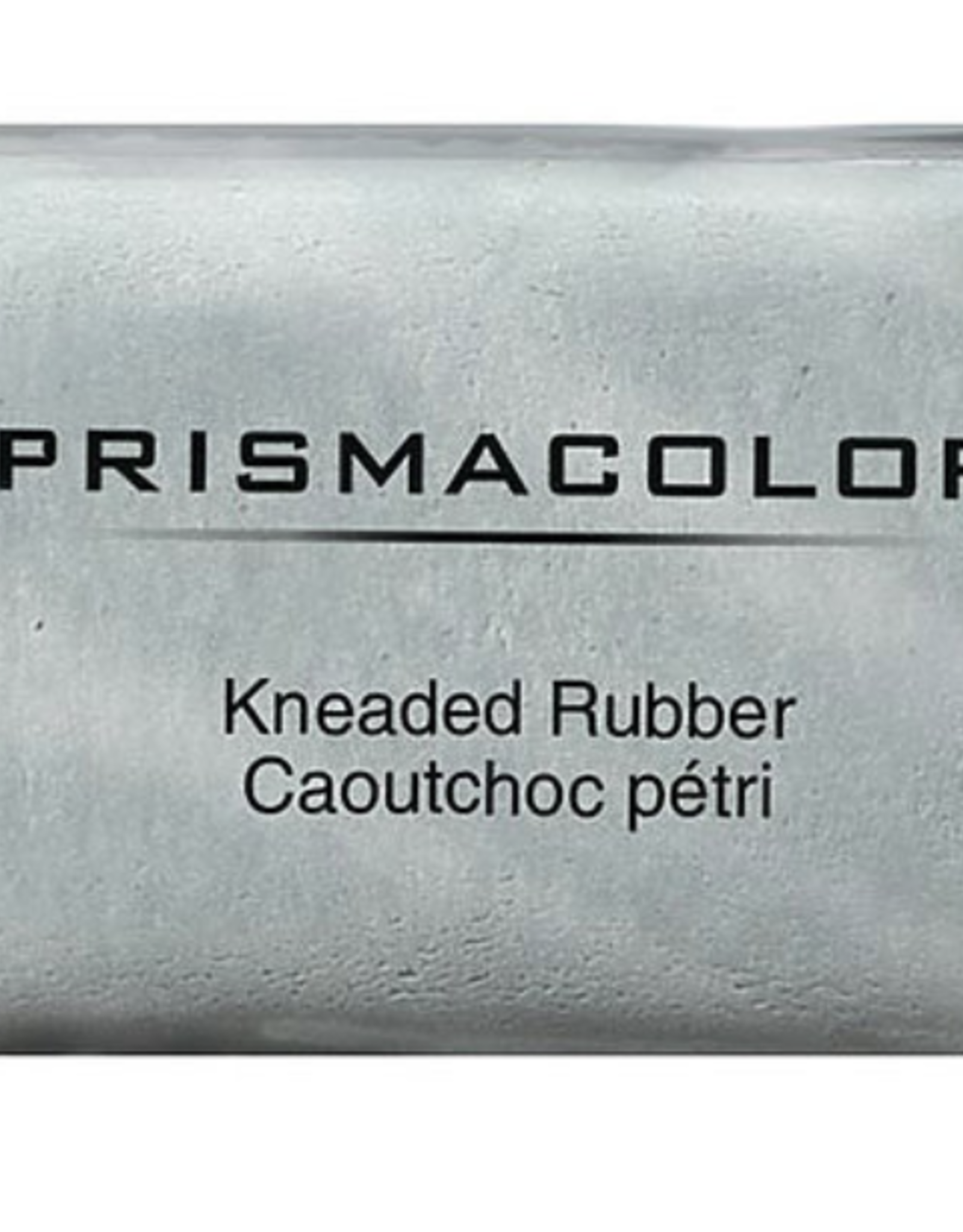 Prismacolor Kneaded Rubber Eraser, Medium Size