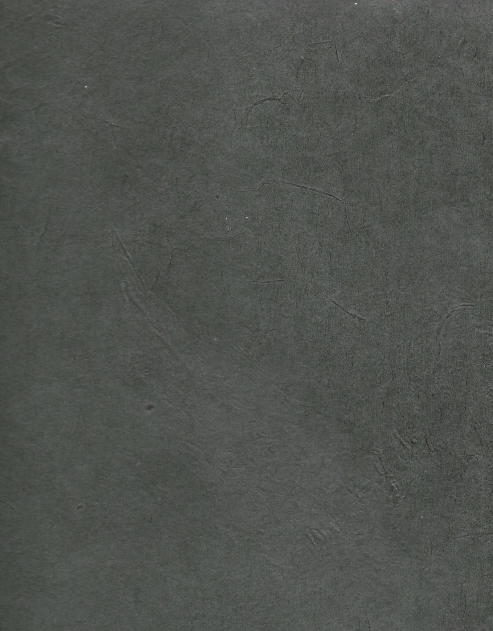 "Lokta Heavy Slate Gray, 20"" x 30"", 100gsm"