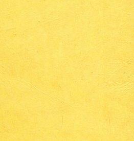 """Lokta Yellow, 20"""" x 30"""", 55gsm"""