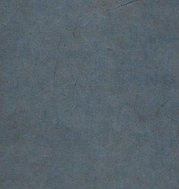"Lokta Gray Blue, 20"" x 30"", 55gsm"