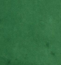 """Lokta Forest Green, 20"""" x 30"""", 55gsm"""