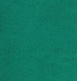 "Lokta Dark Green, 20"" x 30"", 55gsm"
