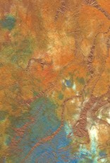 "Momi Marbled Pompeii, 25"" x 36"""