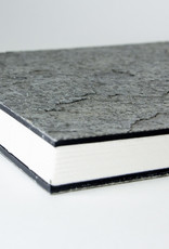 "SMLT Stone Cover, Layflat Sketch Album, Pro Bristol, 7.5"" x 7.5"", 308gsm, 32 Sheets"