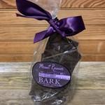 Sea Salt Bark with Huckleberry