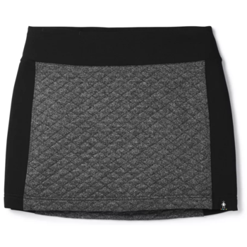 Smartwool Smartwool- Women's Diamond Peak Quilted Skirt