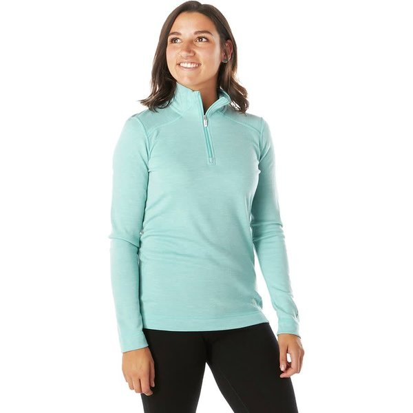 Smartwool Smartwool- Women's Merino 250 Base Layer 1/4 Zip
