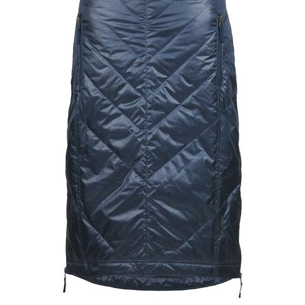 Skhoop- Mary Mid Down Skirt