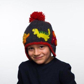 Dino Kid's Toque
