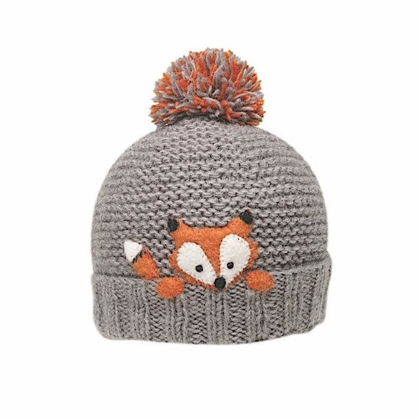 Peek-A-Boo Kid's Toque