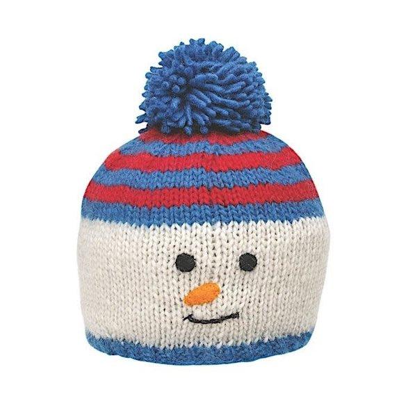 Frosty Kid's Toque