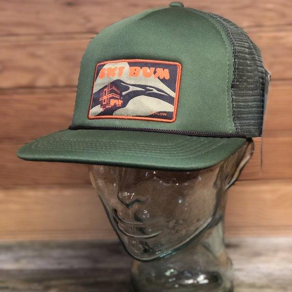 Fly Low Flylow- Ski Bum Trucker Hat