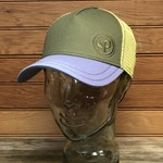 Buttercup Trucker Hat