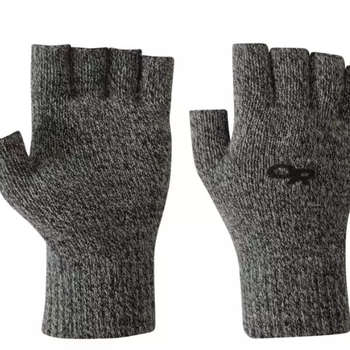 Outdoor Research Outdoor Research- Fairbanks Fingerless Gloves
