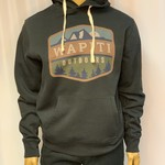 Wapiti Outdoors Wapiti Outdoors Hoodie