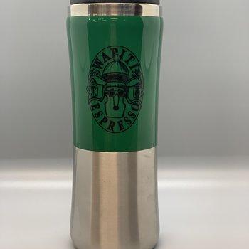 Wapiti Espresso 14 Oz Tumbler - Green