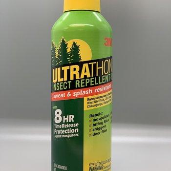 Ultrathon Aerosol Repellent 6oz