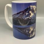 Mount Rainier Clothing and Collectables Mount Rainier Coffee Mug
