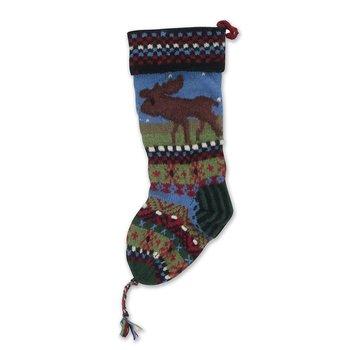 Moose Stocking