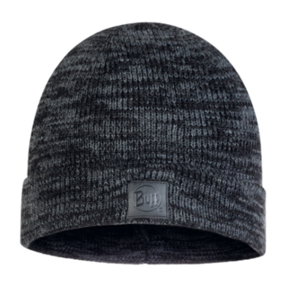 Buff  Knitted Edik Hat