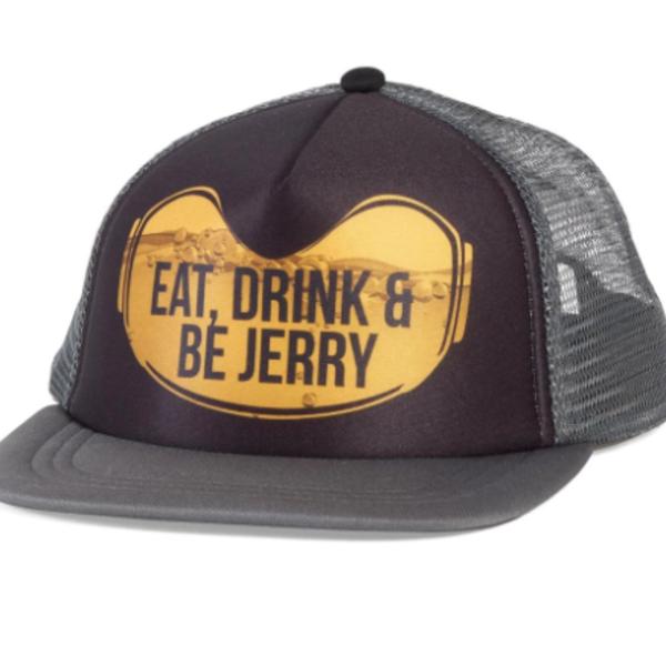 Turtle Fur Say What Trucker Hat