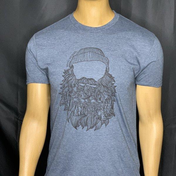Into the Beard T-Shirt