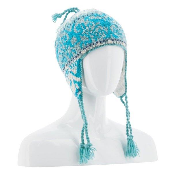 Chloe Earflap Hat