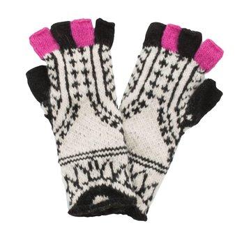 Taylor Fingerless Gloves