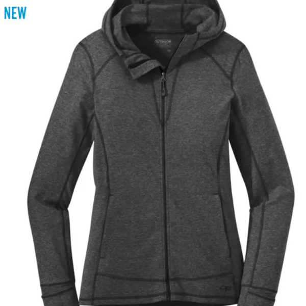 Outdoor Research Outdoor Research- Woman's Melody Hoody