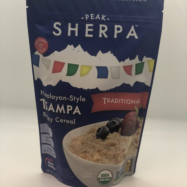 Sherpa Sherpa Himalayan - Style Barley Cereal