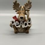 Wildland Friends Ornament