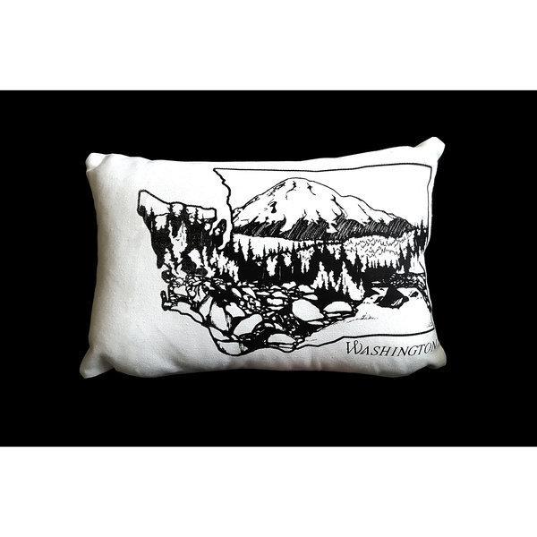 Washington Pillow