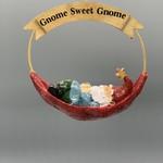 Gnome Sweet Gnome Ornament