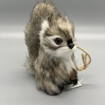 Woodland Animals Ornament
