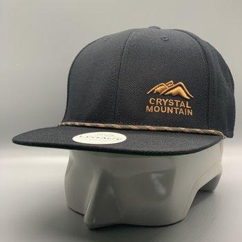 Crystal Mountain Texicon Hat