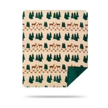 Denali 60x72 Blanket