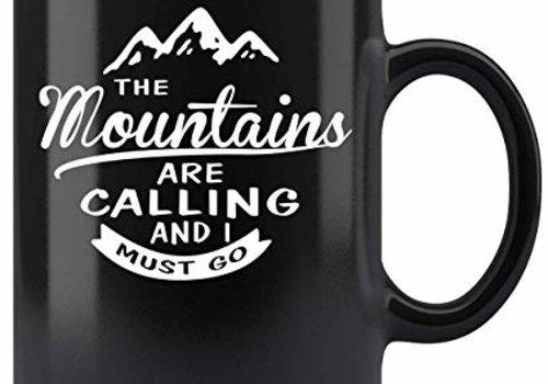 Coffee Mugs & Tumblers