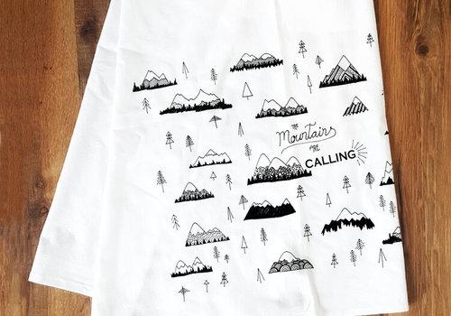Tea Towels/ Dish Cloths