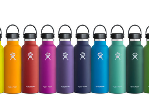 Hydration Packs and Water Bottles