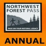 Northwest Forest Pass Annual