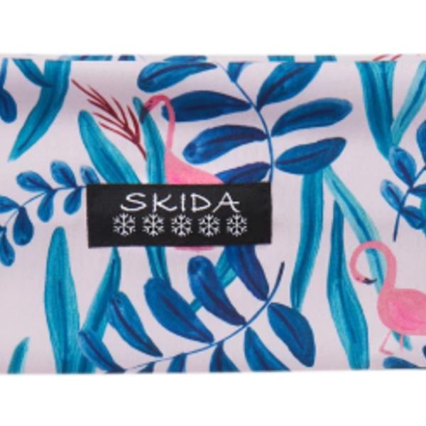 Skida Skida-Woman's Nordic Headband