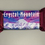 Crystal Mountain Clothing and Collectables Huckleberry Razzleberry Bar (Crystal Mountain)